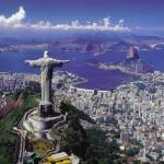 Исус Христост Рио де Жанейро
