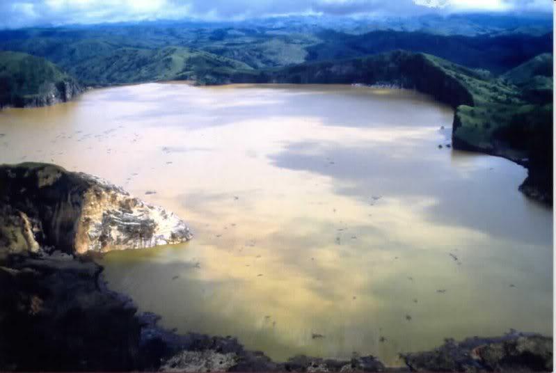 Езерото Nyos