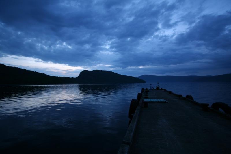 Езерото Towada
