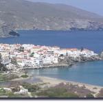 ostrov andsros