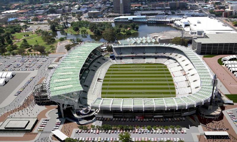 стадион Фрий Стейт, ЮАР