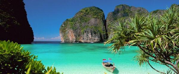 Снимка Тайланд