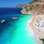 море Анталия