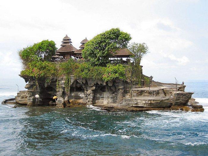 Tanah Temple Bali