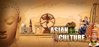 Културите в Азия