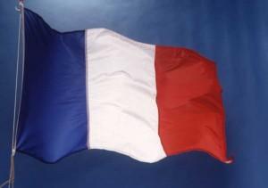 Френски флаг
