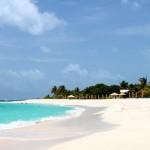 карибски плаж