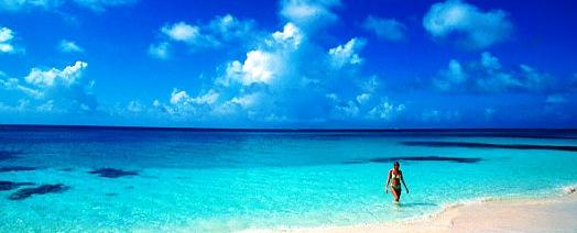 остров ангуила