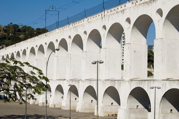 Carioca мост