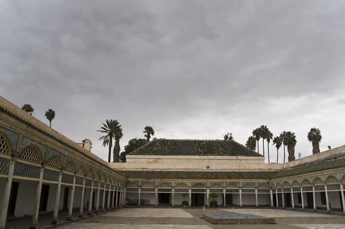 El-Bahia-Palace