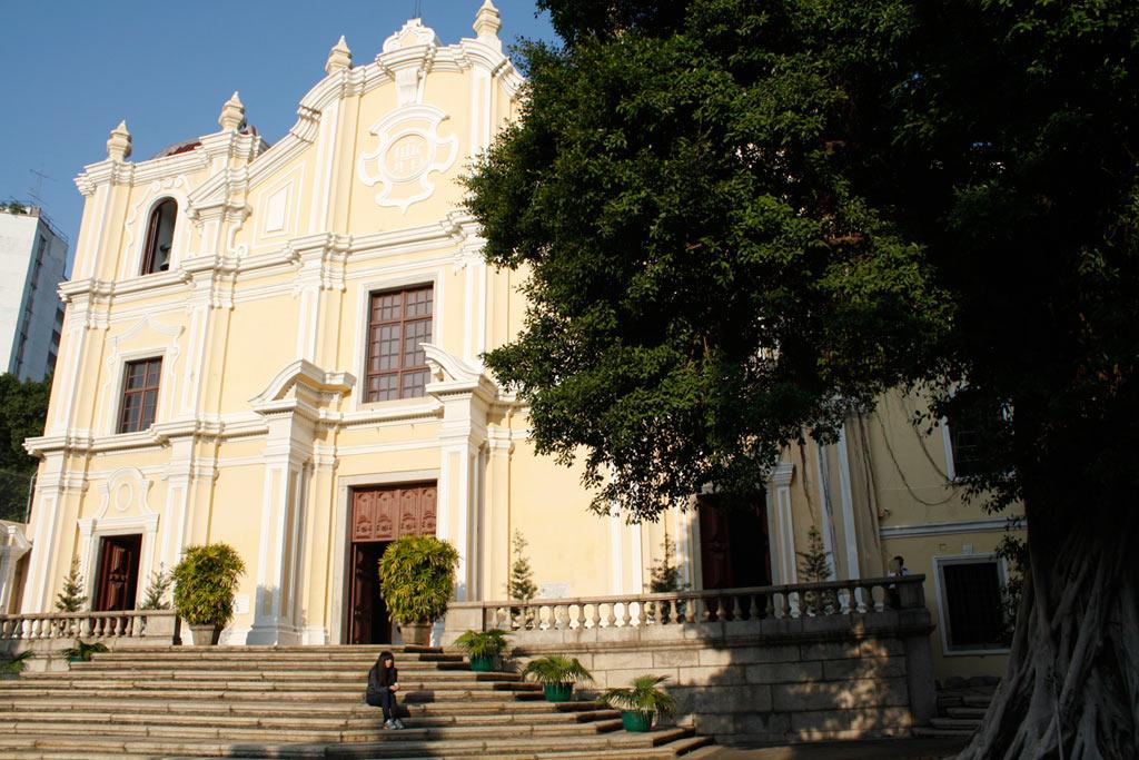 Църквата Св.Йосиф