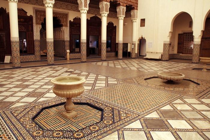музей Маракеш