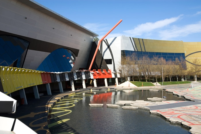 Национален музей Австралия