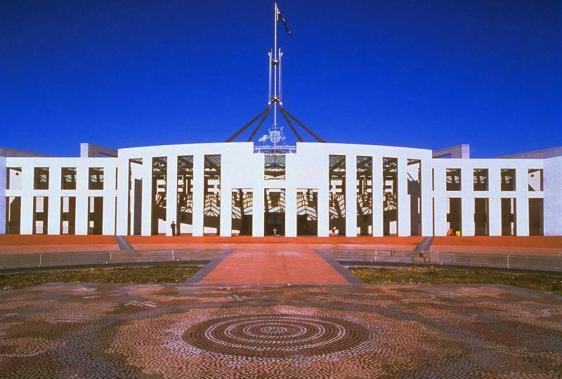Парламента в Австралия