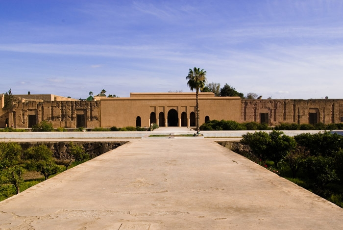 El-Badi Palace
